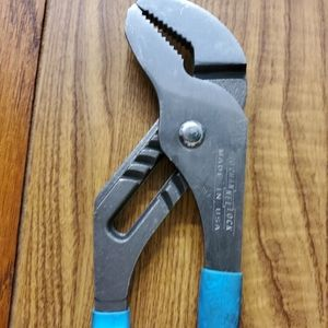 Other - Channelock 12 Inch Wrench